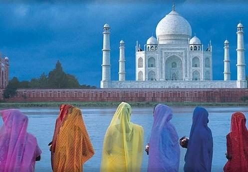 Tajmahal, Bangunan Muslim Yang Diklaim Sebagai Kuil Hindu