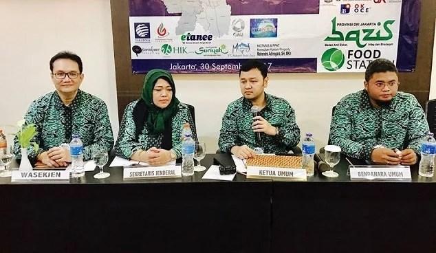 Jakarta Diproyeksikan Menjadi Pusat Ekonomi Syariah Dunia