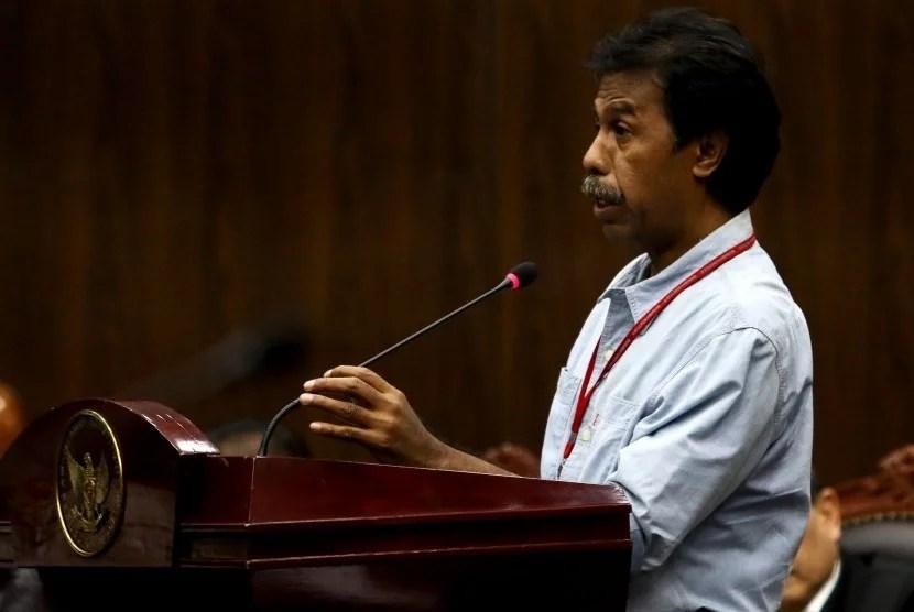 Sikap Fraksi Gerindra, PKS, dan PAN Konsisten Tolak Perppu Ormas Patut Diacungi Jempol