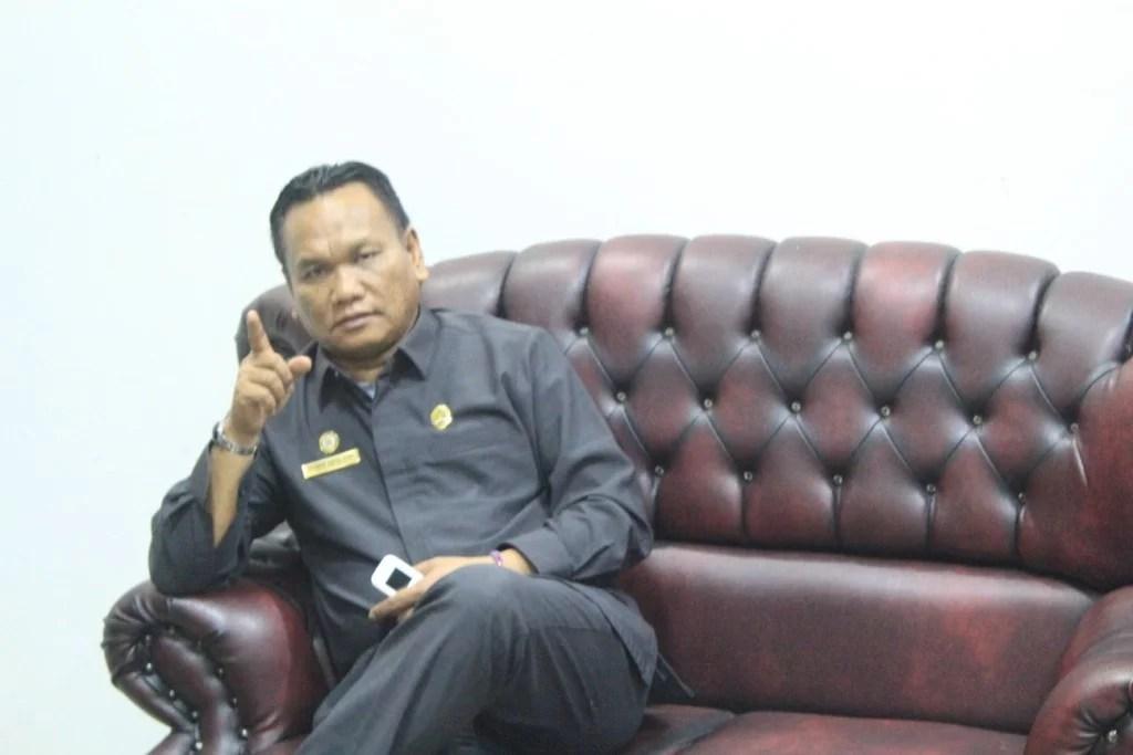 Nahas, Ketua DPRD Kolaka Utara ini Meninggal oleh Istri Sendiri