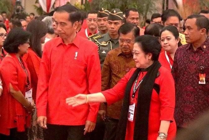 Megawati: Istilah Ketahanan Pangan Keliru, Yang Benar adalah Kedaulatan Pangan