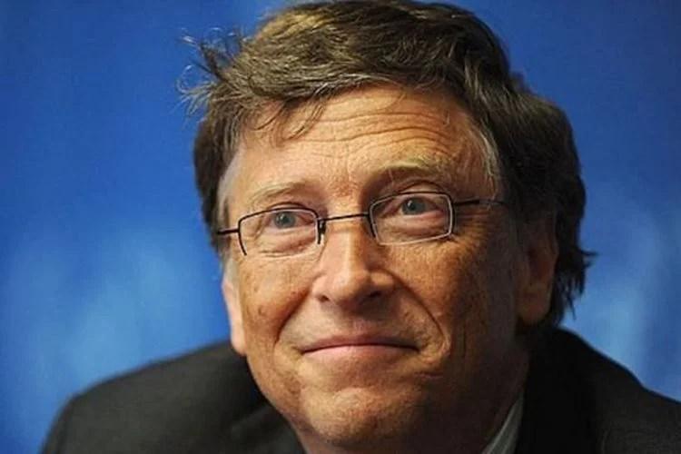 6 Inovasi yang Akan Mengubah Dunia Menurut Bill Gates