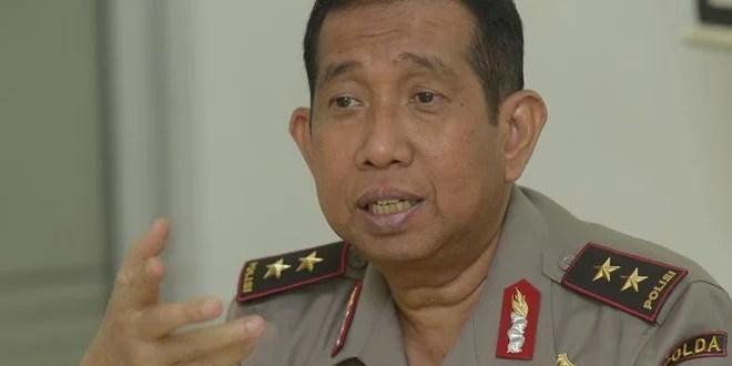 Dimutasi ke Polri, Irjen Safaruddin Semakin Mantap Bertarung di Kaltim