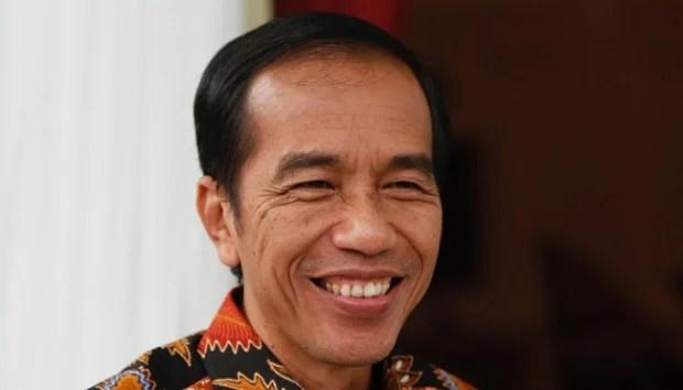 "Jokowi Dinilai Mampu Mencairkan ""Kekakuan"" Istana"