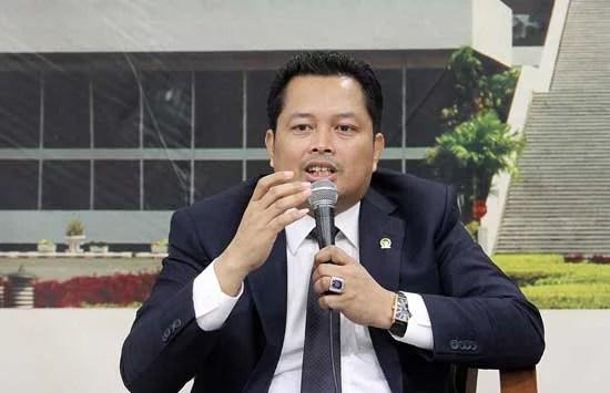 Golkar Usulkan Pergantian Wakil Ketua MPR, Mahyudin: Pasti Ditolak