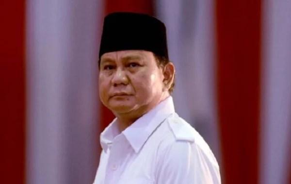 Politik Indonesia Dinamis, Prabowo Bisa Saja Tak Menjadi Capres