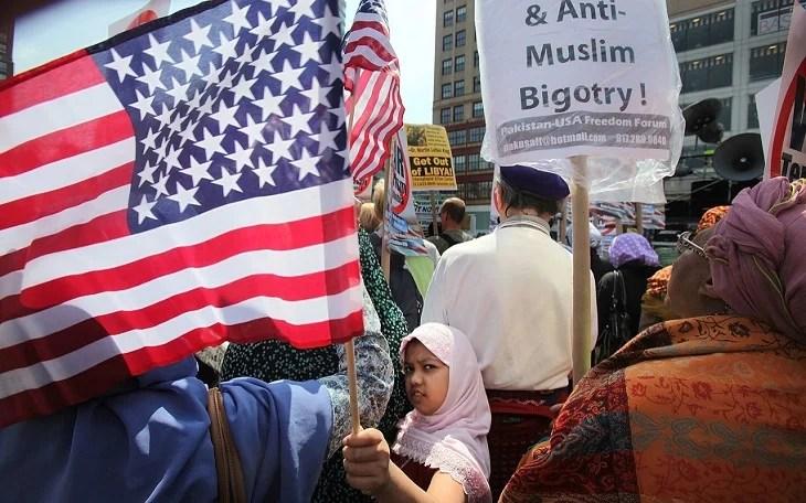 Catatan Sejarah tentang Jejak Islam di Amerika Serikat