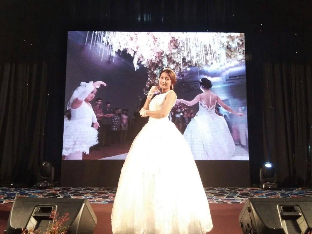 Meriah, Majestic BarcelonaMenjadi Tema RoyalWedding Fair yang Kelima