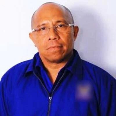 Mantan Anggota DPR Diciduk Polisi karena Narkoba