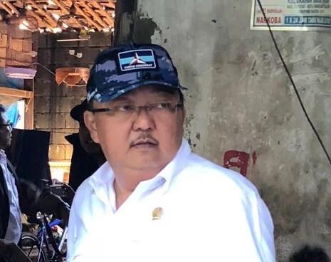Pengerjaan Gedung Dewan Lambat dan Kualitas Buruk, Anggota Komisi IV DPRD Tangsel Meradang