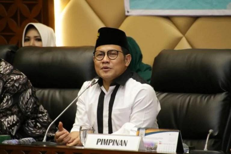 Cak Imin: Kumpul-Kumpul Baik untuk Indonesia yang kompak, Solid, dan Bersatu