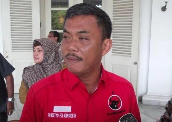 Ketua DPRD DKI Jakarta Dipolisikan Eks Pejabat Riau Kasus 'Jual Beli Jabatan'