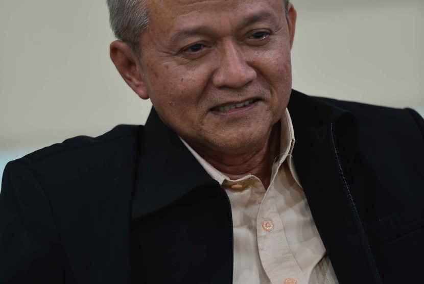 Ketua Muhammadiyah: Kehadiran Staquf Wantimpres ke Israel Memicu Empat Implikasi