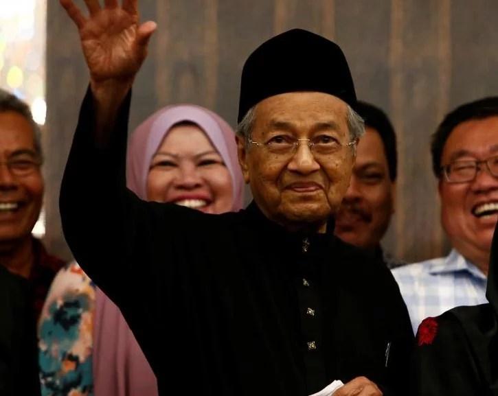 Per Hari Ini, Pemerintah Malaysia Resmi Hapus Pajak Pertambahan Nilai (PPN)