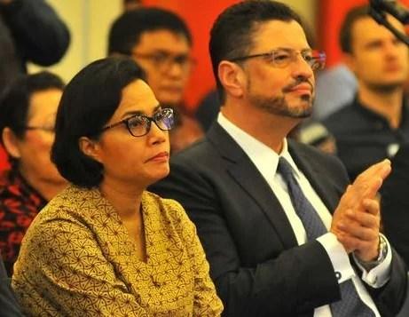 Bank Dunia Setujui Pinjaman Baru Sebesar USD 150 Juta Untuk Indonesia