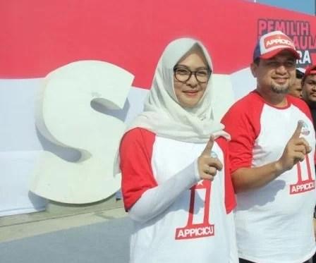 Perhatian Khusus KPU RI Terhada Pilkada Walikota Makassar
