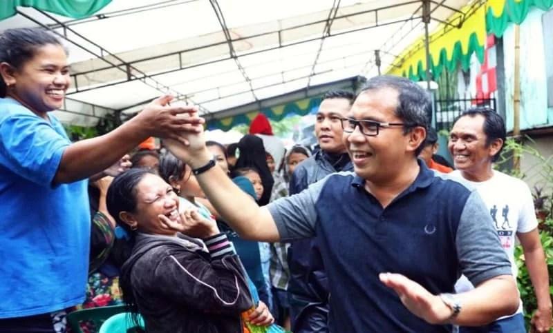 Walikota Makassar: Kemenangan Kotak Kosong Makassar Kemenangan Rakyat