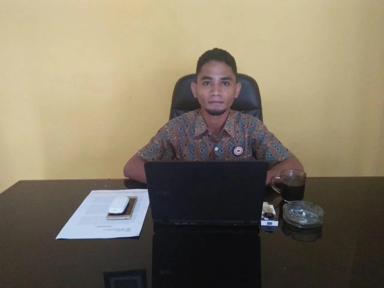 Politisi Muda NasDem NTB, Kraeng Hamid : RS Berbohong! Penerapan Budaya Ketimuran Diterapkan