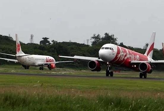 Beda Bos Lion Air dan AirAsia Saat Pesawat Jatuh