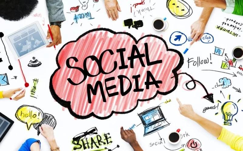 KPU Bolehkan Caleg Kampanye di Media Sosial