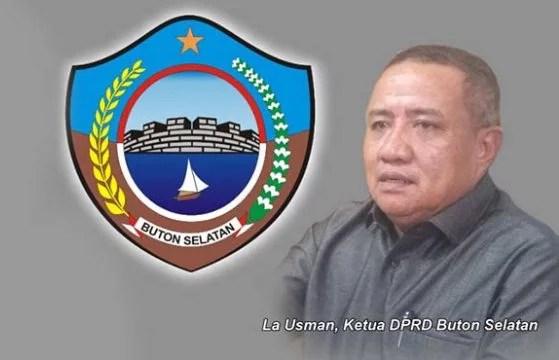 Ketua DPRD Buton Selatan Ditangkap Nyabu, Penjaringan Caleg Dipertanyakan