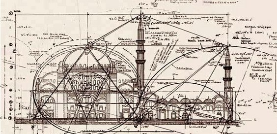 Arsitek Andal Dalam Dinasti Islam