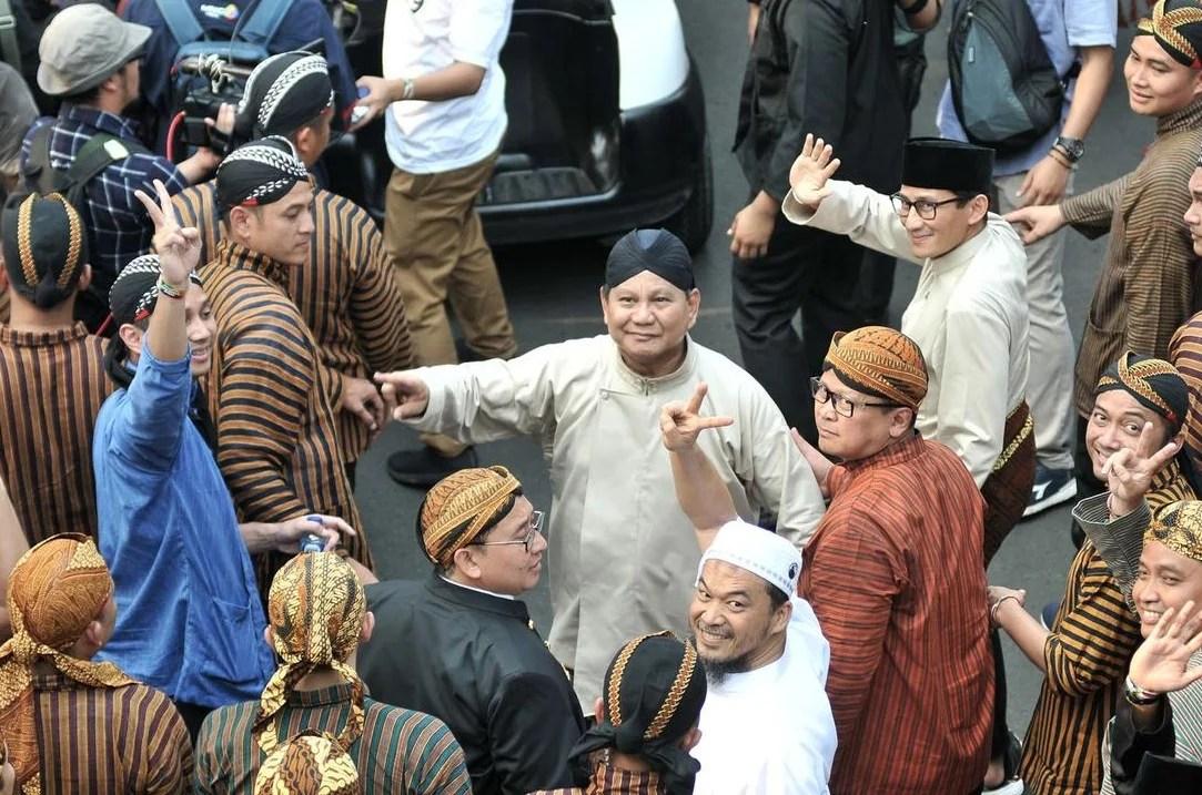 Jelang Debat Pilpres Perdana, Prabowo-Sandiaga Siapkan 4 Amunisi Ini