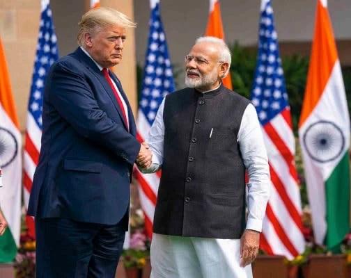 "Berbahayanya Politik ala Modi; Nasionalis Hindu ""India Baru"""
