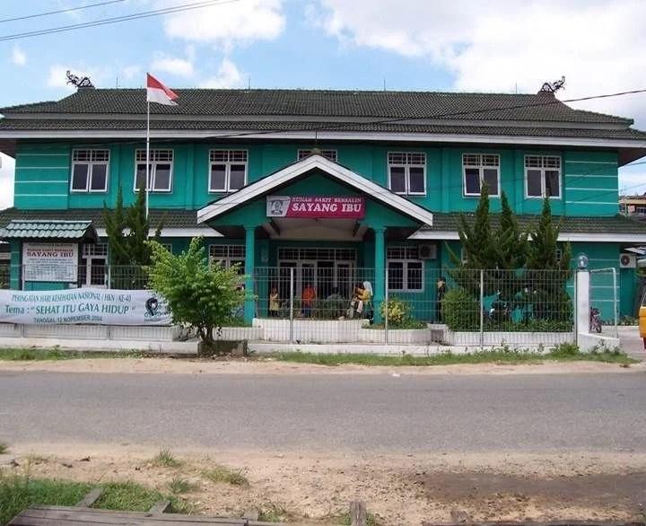 DPRD Kota Balikpapan Desak Penyelesaian Relokasi dan Perluasan RSKB Sayang Ibu