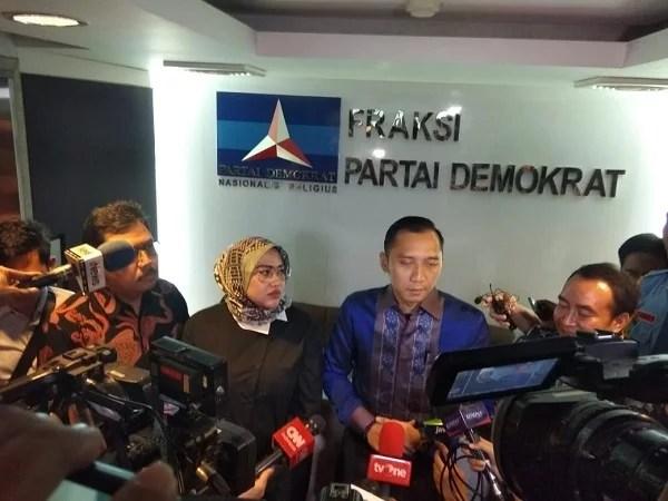 Fraksi Demokrat DPR Tarik Diri Dari Panja RUU Cipta Kerja Omnibus Law