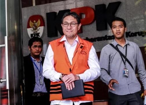 Kasus Mafia Anggaran, Eks Legislator DPR PAN Sukiman Divonis 6 Tahun Penjara