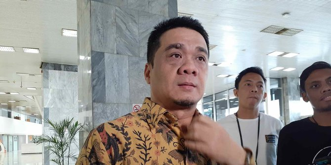Ahmad Riza Patria Dapuk Kursi Wakil Gubernur DKI Jakarta