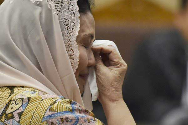 Mantan Menkes: Bangkitlah Indonesia Sekarang Juga, Jangan Tunggu Vaksin