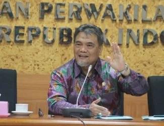 F-PKS DPR Tolak Perppu Kebijakan Keuangan Negara Untuk Covid-19