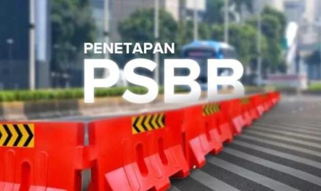 PSBB Malang Raya akan Mulai Diterapkan
