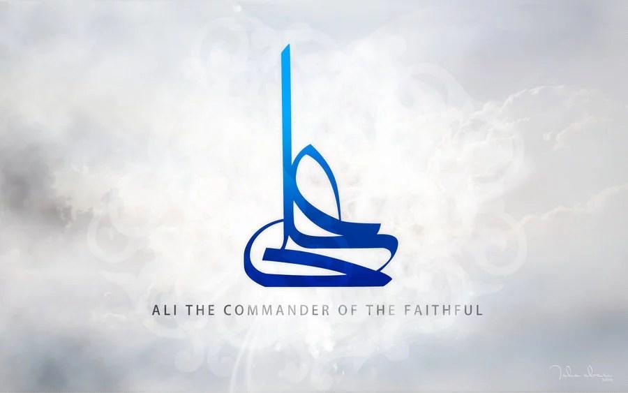 Kisah Imam Aly Mendahulukan Umar bin Khattab Raih Istana Surga Terlebih Dahulu