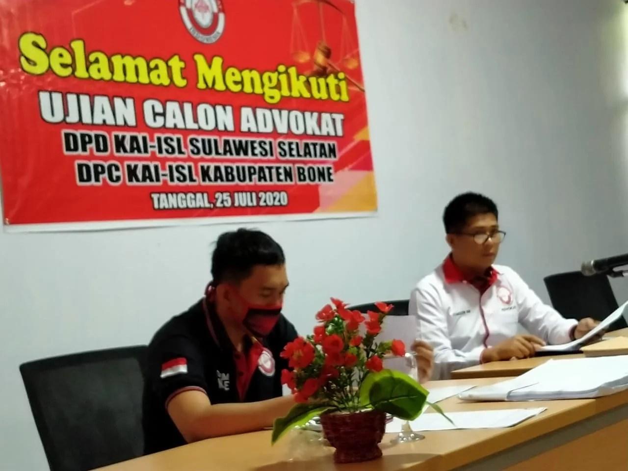 DPC KAI Bone Jadi Daerah Pertama Laksanakan UCA di Sulsel