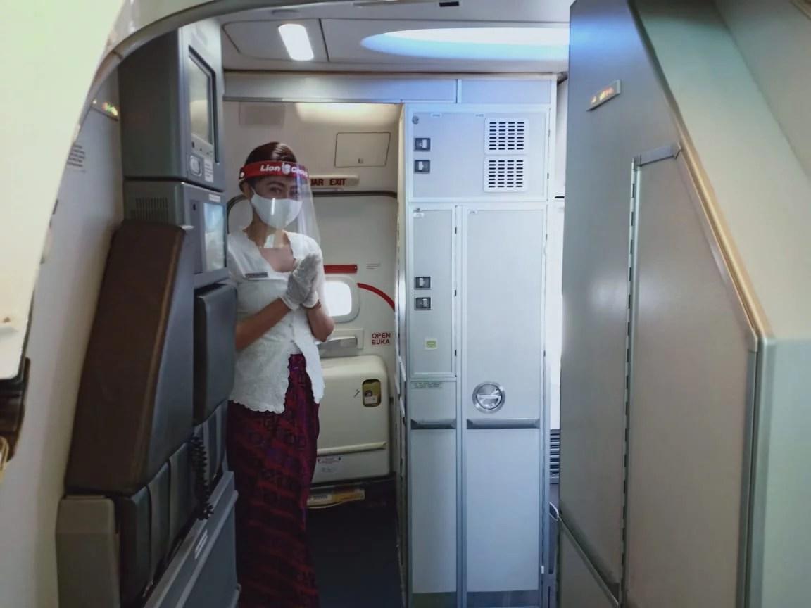 Ini Lokasi Layanan Rapid Test ANTIGEN Covid-19 Lion Air Group di Jakarta dan Tangerang