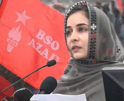 Aktivis HAM Pakistan Karima Baloch Ditemukan Tewas di Kanada