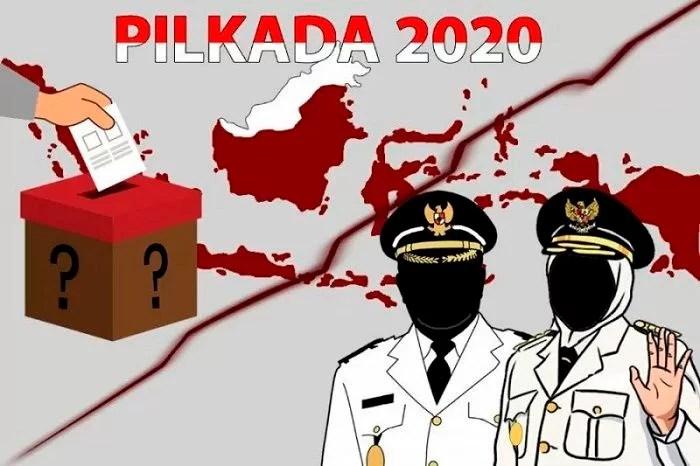 Daftar 10 Calon Kepala Daerah 'Termiskin' yang Ikut Pilkada 2020