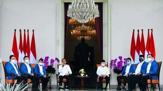 Intip Kekayaan 6 Menteri Baru Kabinet Indonesia Maju Jokowi