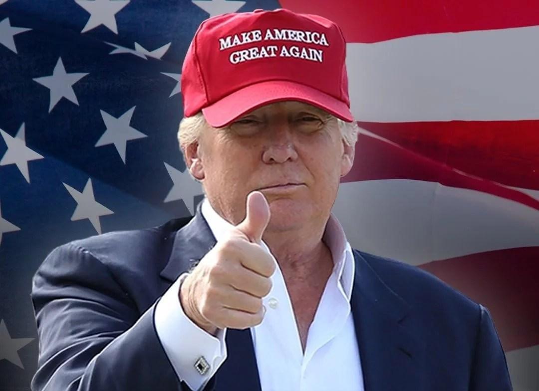 Keluar dari Gedung Putih, Donald Trump Dapat Uang Pensiun Rp3 Miliar per Tahun