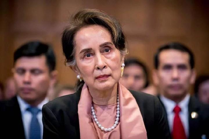 Aung San Suu Kyi dan Presiden Myanmar Ditangkap, Militer Kuasai Ibukota