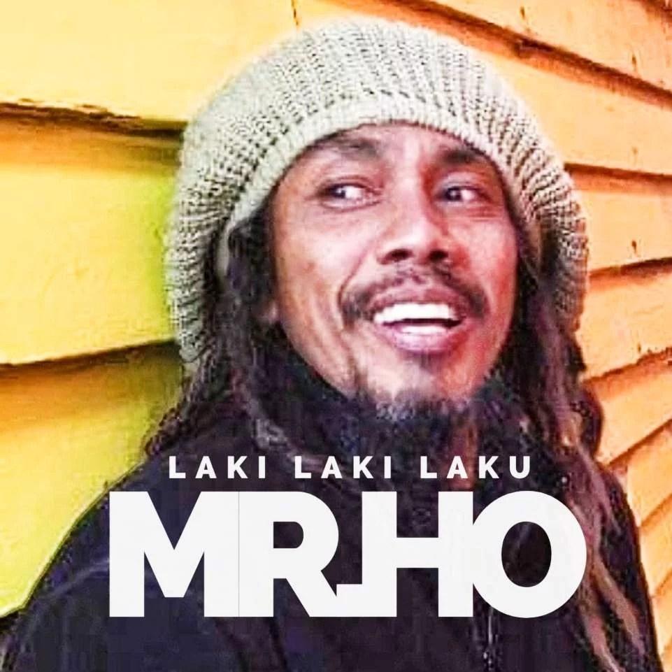 Mr. Ho Bersama Indonesia Records Garap Lagu 'Laki Laki Laku' Sebagai Bentuk Kritik Sosial