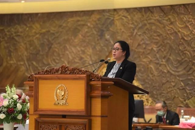 Puan Maharani Ajak Masyarakat Partisipasi Dalam Pembahasan RUU Prolegnas Prioritas