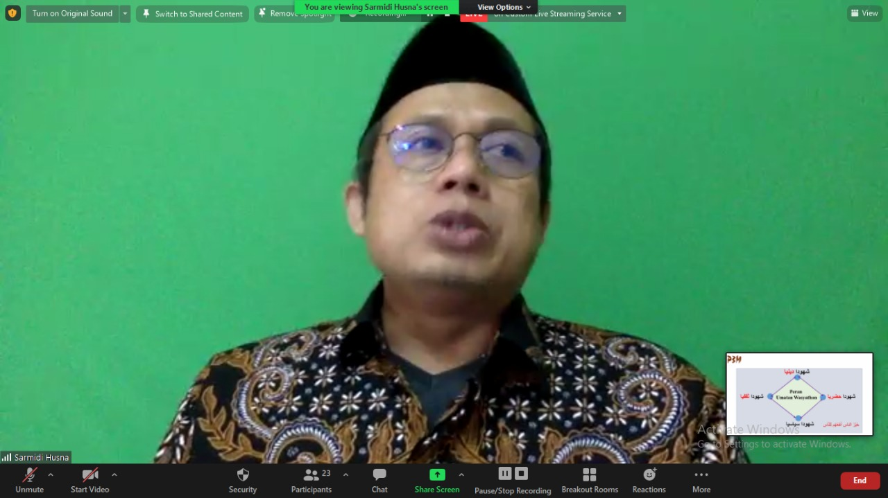 P3M: Polri Harus Tegas Tindak Pelaku Intoleransi dan Radikal
