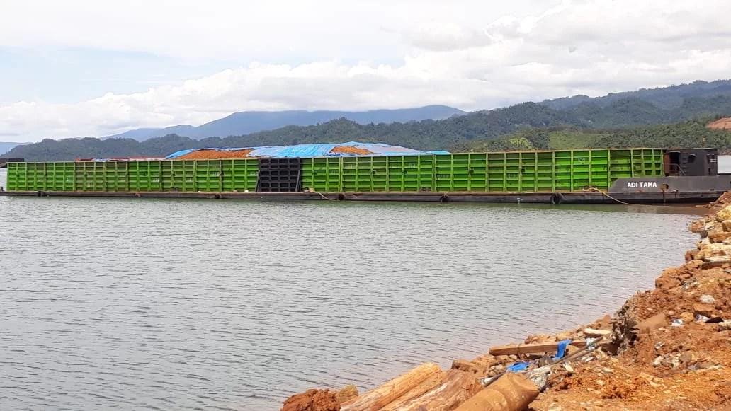 Ampera: Jetty PT Kurnia Minning Resource Cikal Bakal Penambangan Illegal di Kolut