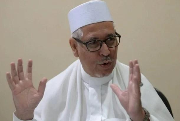 Habib Zen Bin Smith Kritisi Vonis 4 Tahun HRS Atas Kasus Swab Tes