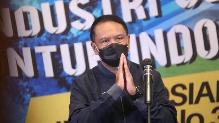 Menpora: Tetap Dukung dan Jangan Cemooh Timnas Indonesia