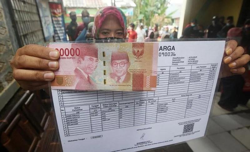 DPR Tanya Risma Terkait 21,15 Juta Data Ganda Penerima Bansos Yang Ditidurkan Kemensos